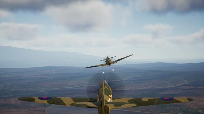 Screenshot 8 - 303 Squadron: Battle of Britain