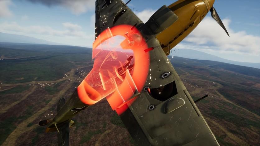 Screenshot 6 - 303 Squadron: Battle of Britain