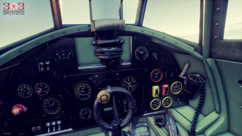 Screenshot 4 - 303 Squadron: Battle of Britain