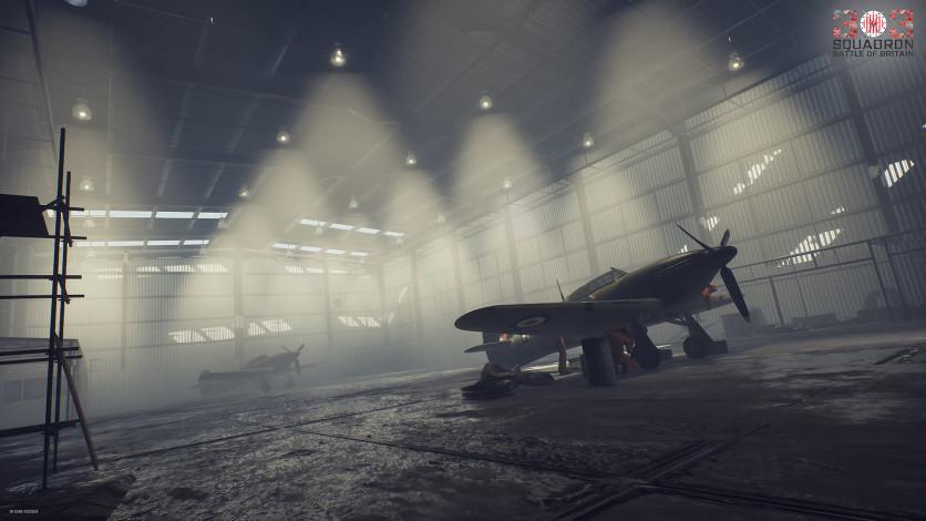 Screenshot 10 - 303 Squadron: Battle of Britain