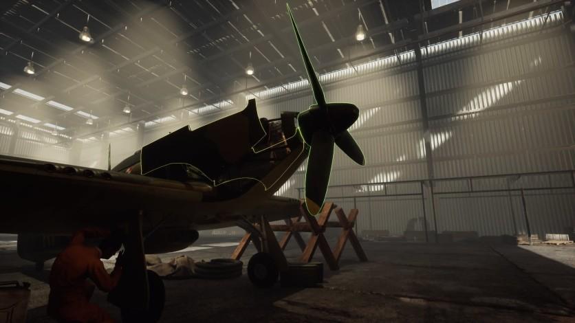 Screenshot 15 - 303 Squadron: Battle of Britain