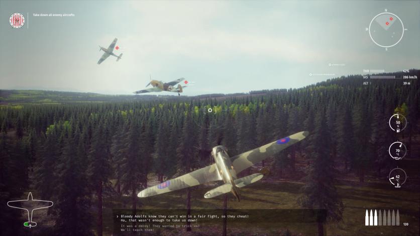 Screenshot 11 - 303 Squadron: Battle of Britain