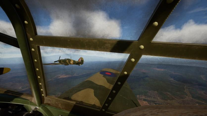 Screenshot 14 - 303 Squadron: Battle of Britain