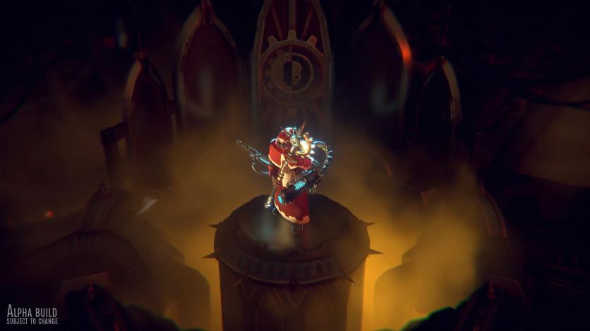 Screenshot 4 - Warhammer 40.000: Mechanicus