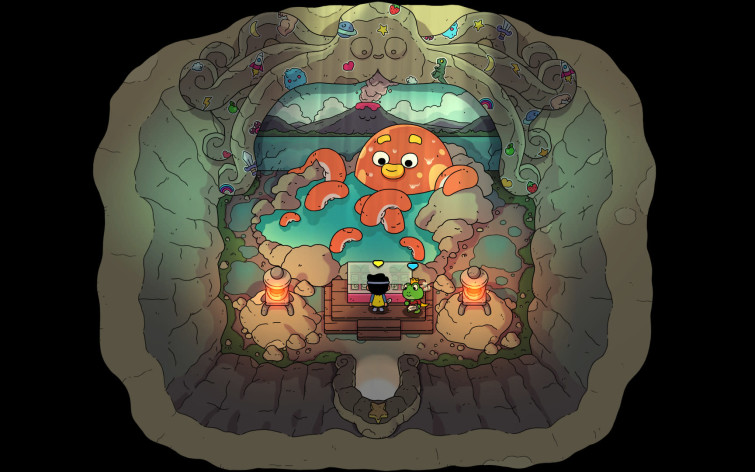 Screenshot 5 - The Swords of Ditto