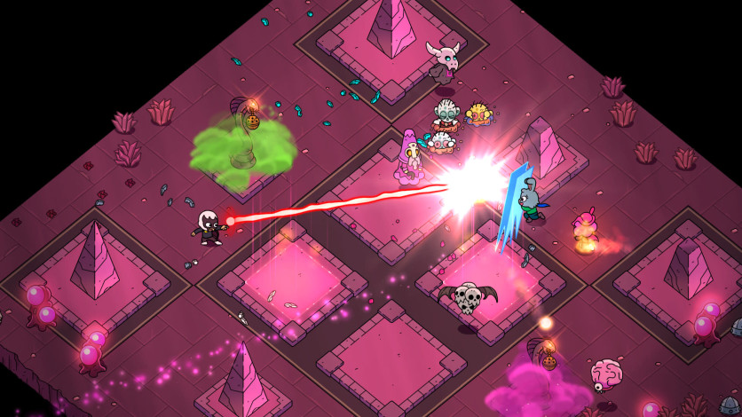 Screenshot 6 - The Swords of Ditto