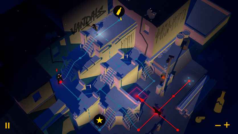 Screenshot 5 - Vandals