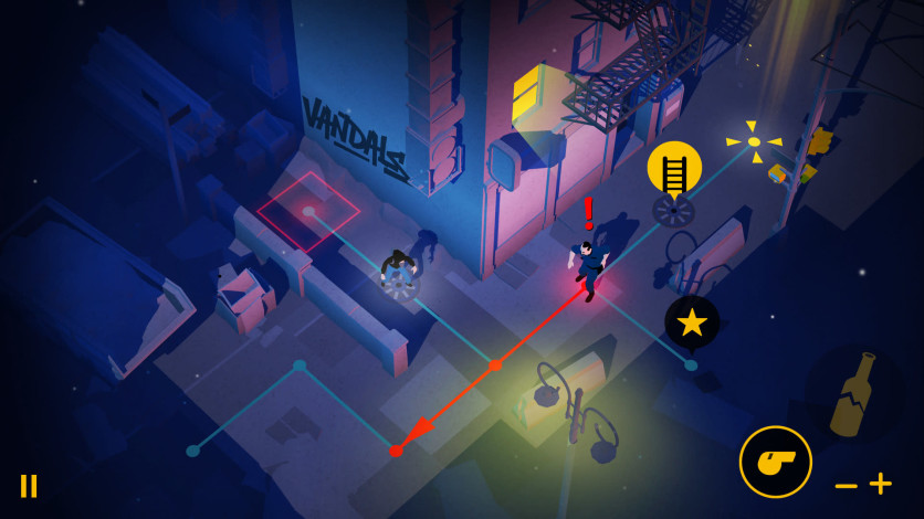 Screenshot 2 - Vandals