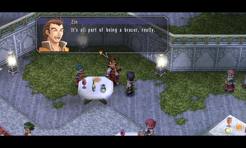 Screenshot 12 - The Legend of Heroes: Trails in the Sky the 3rd