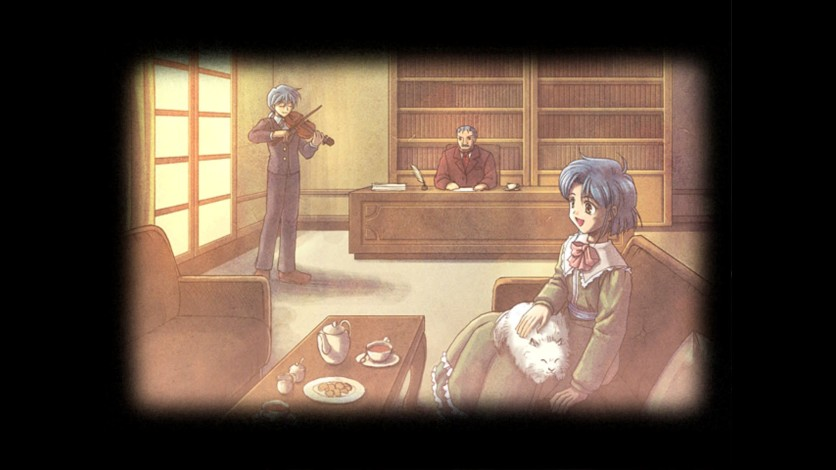 Screenshot 4 - The Legend of Heroes: Trails in the Sky the 3rd