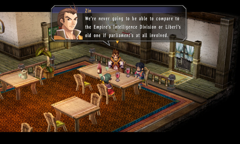Screenshot 9 - The Legend of Heroes: Trails in the Sky the 3rd