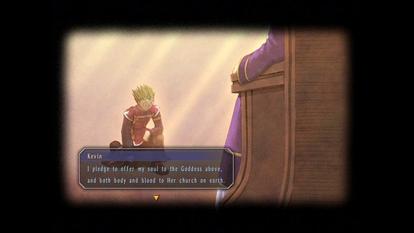 Screenshot 2 - The Legend of Heroes: Trails in the Sky the 3rd