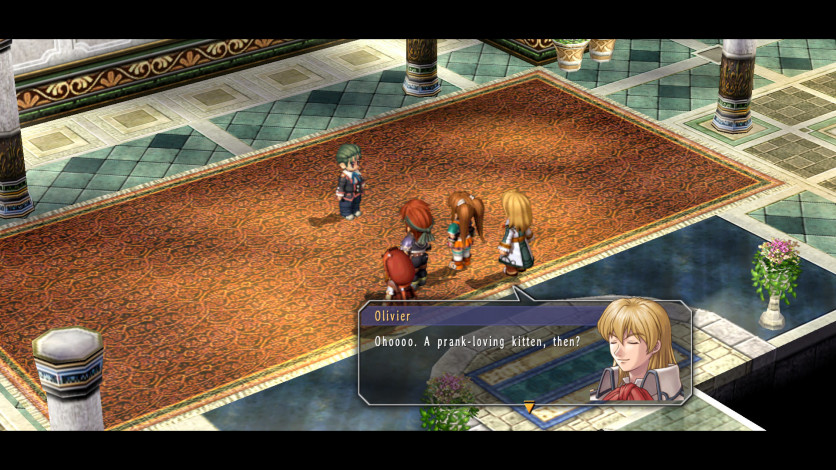 Screenshot 13 - The Legend of Heroes: Trails in the Sky SC