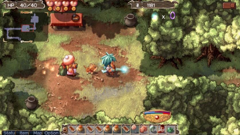 Screenshot 8 - Zwei: The Arges Adventure
