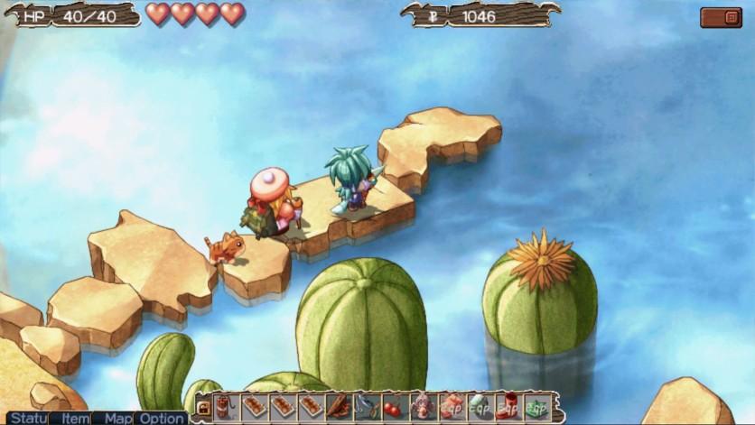 Screenshot 3 - Zwei: The Arges Adventure