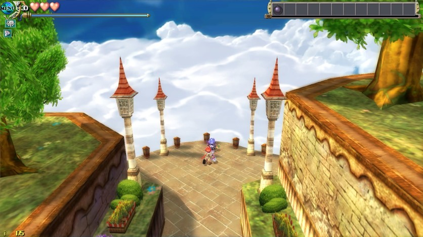 Screenshot 8 - Zwei: The Ilvard Insurrection