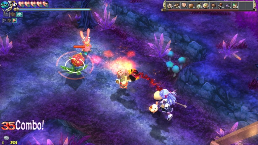 Screenshot 10 - Zwei: The Ilvard Insurrection