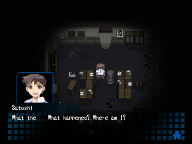 Screenshot 11 - Corpse Party