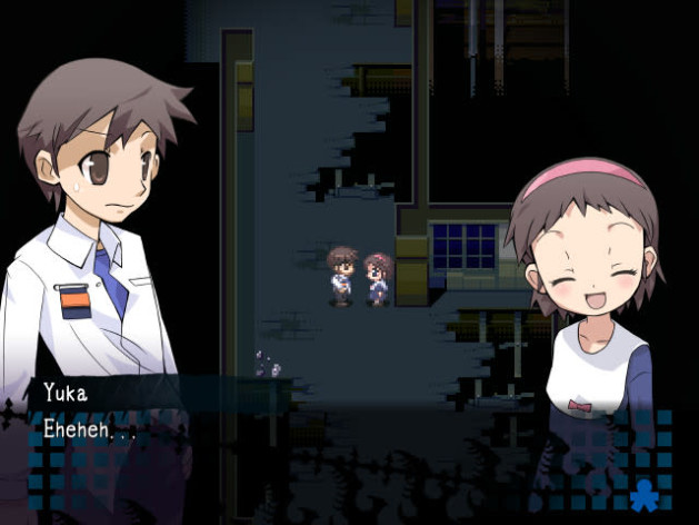 Screenshot 12 - Corpse Party