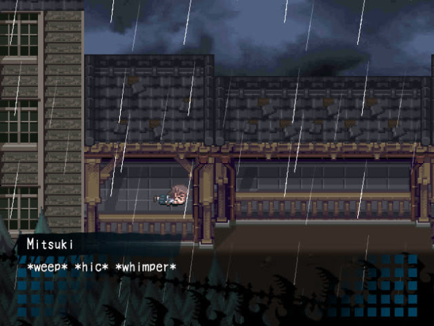 Screenshot 15 - Corpse Party