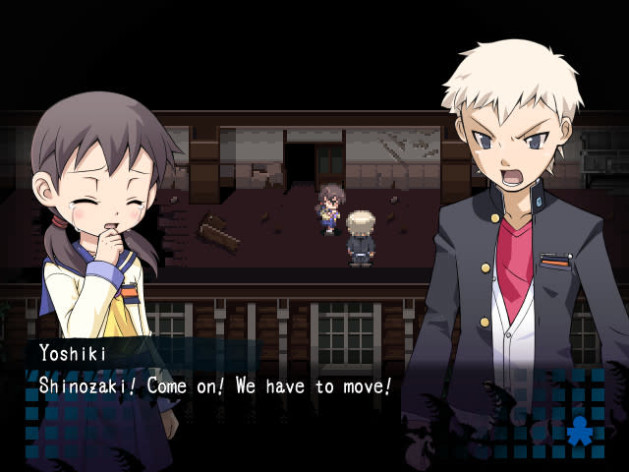 Screenshot 8 - Corpse Party