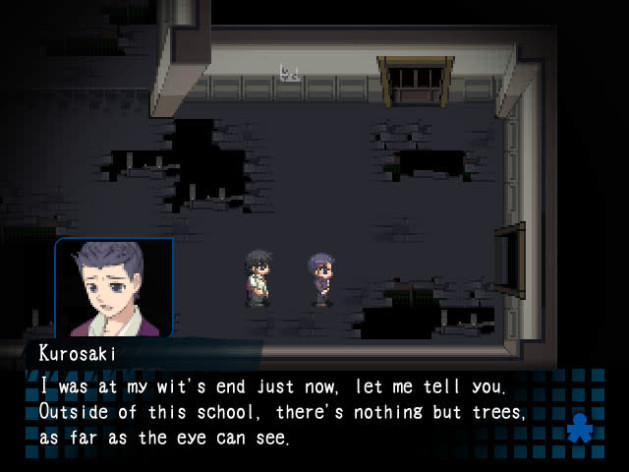 Screenshot 10 - Corpse Party