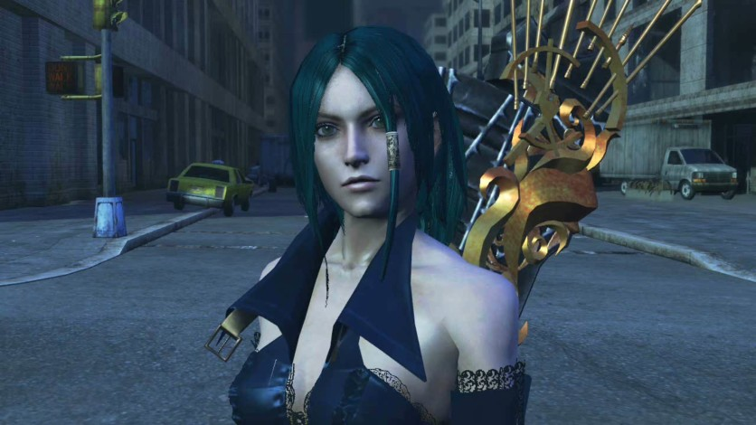 Screenshot 5 - Bullet Witch