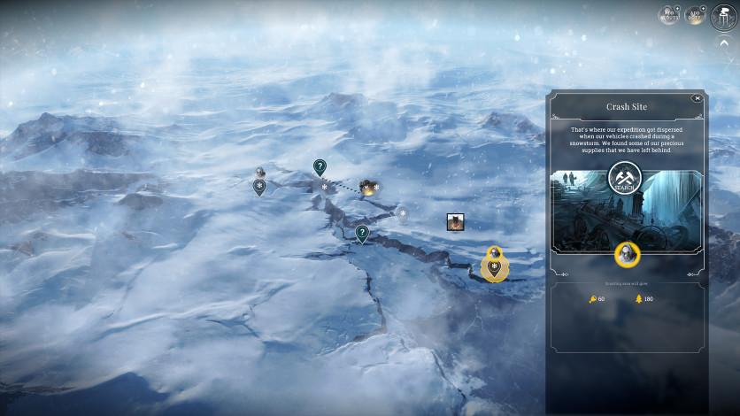 Screenshot 7 - Frostpunk