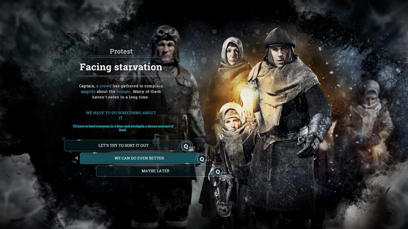 Screenshot 13 - Frostpunk