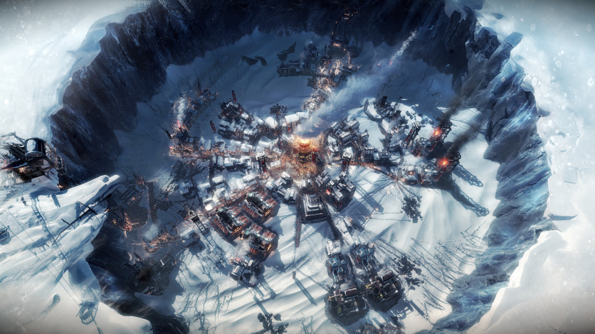 Screenshot 10 - Frostpunk