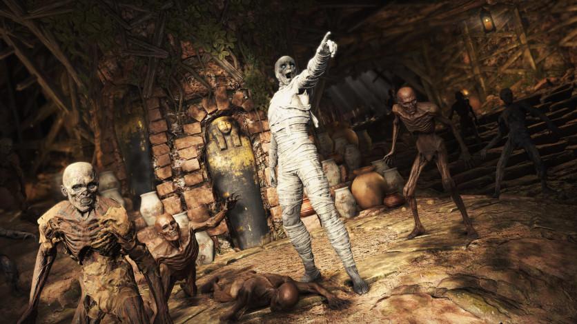Screenshot 8 - Strange Brigade