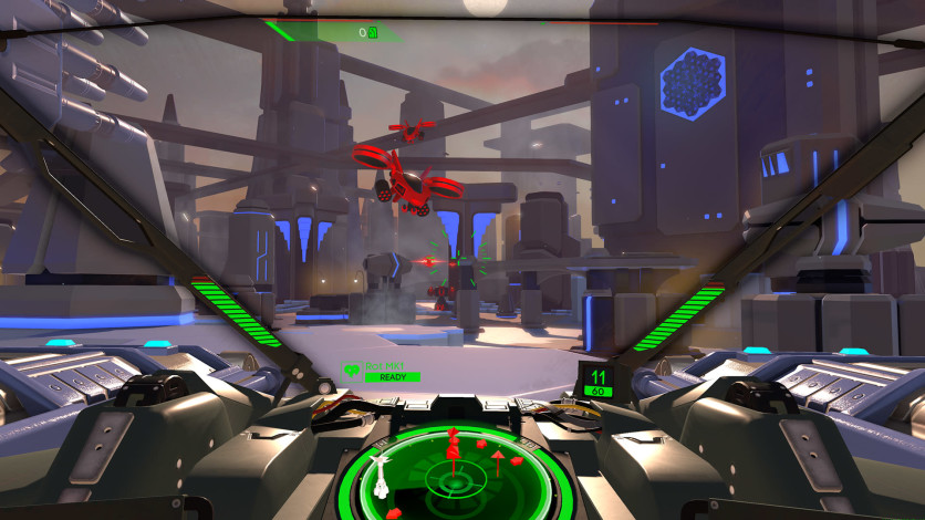 Screenshot 12 - Battlezone - Gold Edition