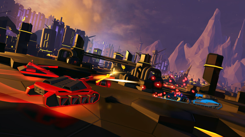 Screenshot 10 - Battlezone - Gold Edition