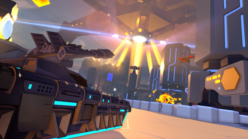 Screenshot 3 - Battlezone - Gold Edition