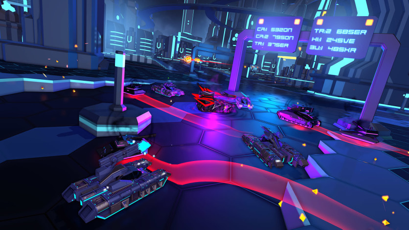 Screenshot 9 - Battlezone - Gold Edition
