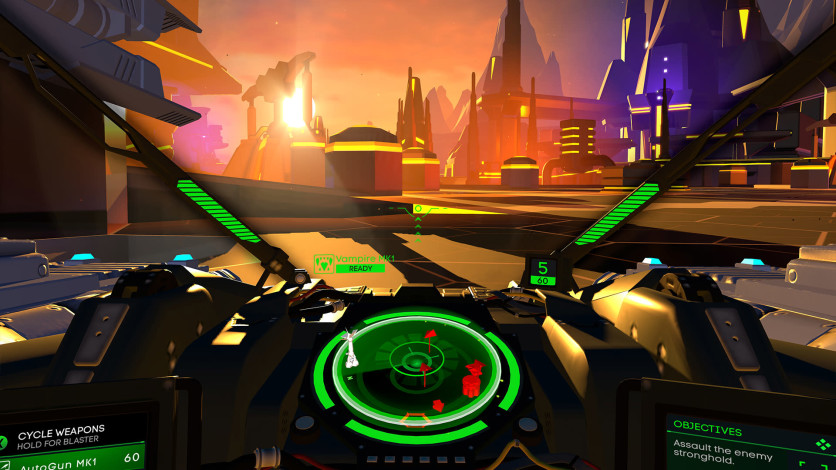 Screenshot 5 - Battlezone - Gold Edition