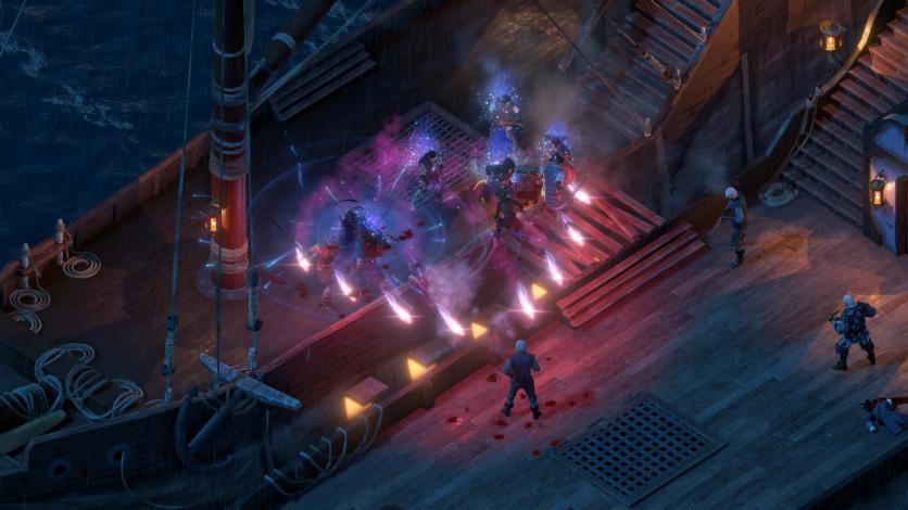 Screenshot 5 - Pillars of Eternity II: Deadfire - Obsidian Edition
