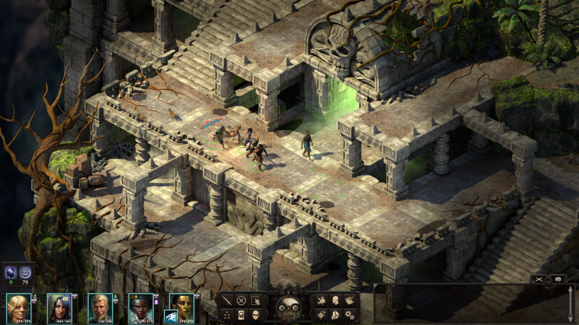 Screenshot 12 - Pillars of Eternity II: Deadfire - Obsidian Edition
