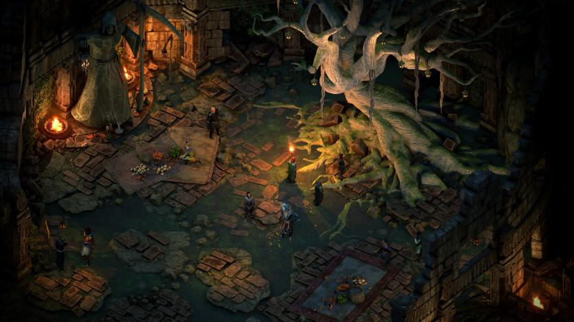 Screenshot 8 - Pillars of Eternity II: Deadfire - Obsidian Edition