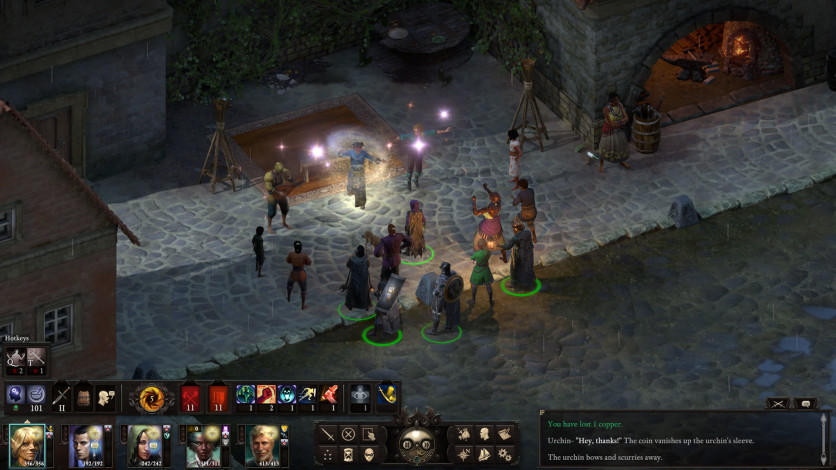 Screenshot 9 - Pillars of Eternity II: Deadfire - Deluxe Edition