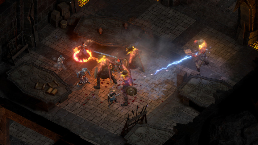 Screenshot 7 - Pillars of Eternity II: Deadfire - Deluxe Edition