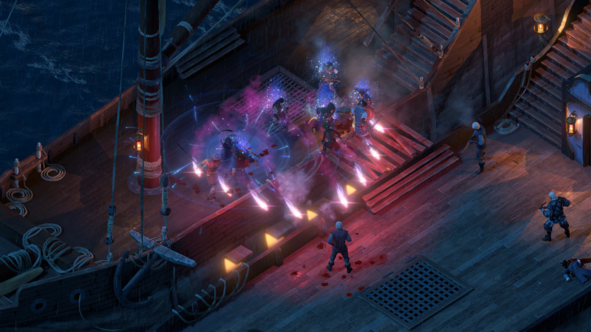 Screenshot 5 - Pillars of Eternity II: Deadfire - Deluxe Edition