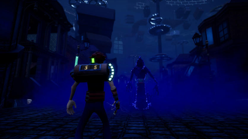 Screenshot 1 - The Watchmaker