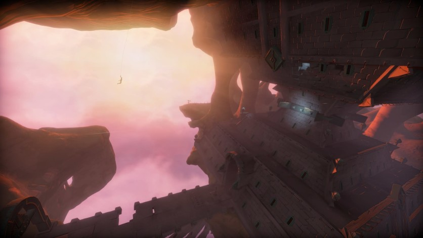Screenshot 3 - Worlds Adrift - Pioneer Edition