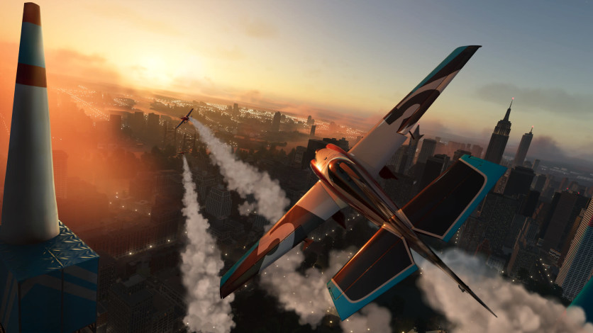 Screenshot 3 - The Crew 2 - Deluxe Edition