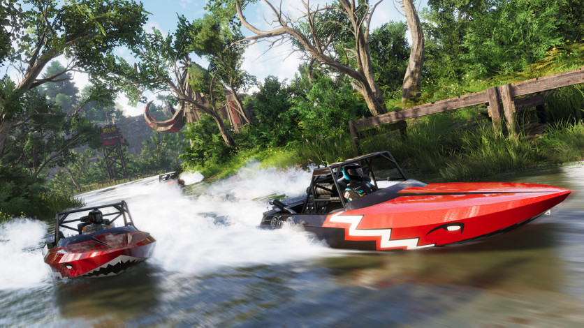 Screenshot 5 - The Crew 2 - Deluxe Edition