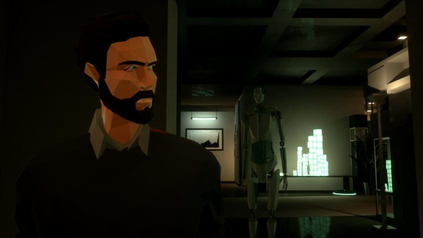 Screenshot 3 - State of Mind