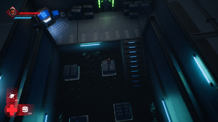 Screenshot 4 - Quantum Replica