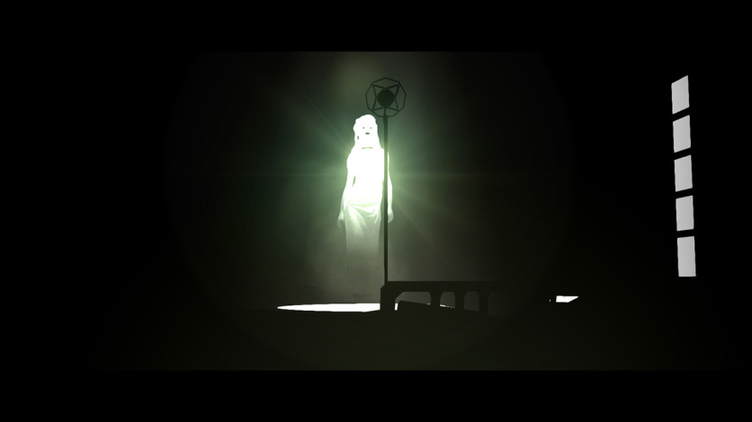 Screenshot 4 - White Night