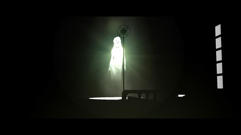 Screenshot 4 - White Night